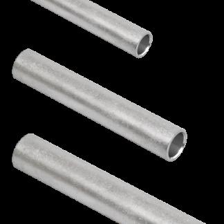 Гильза соединительная GL-240 алюминиевая IEK