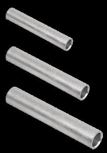 Гильза соединительная GL-120 алюминиевая IEK