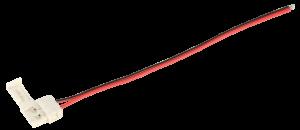 Коннектор 5шт MONO 10мм (15см-разъем) IEK