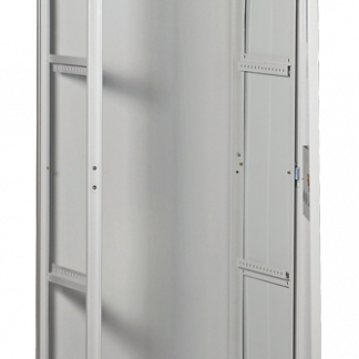 Шкаф напольный цельносварной ВРУ-1 18.60.60 IP54 TITAN IEK