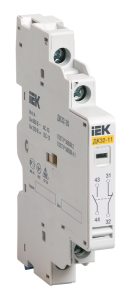 Дополнительный контакт ДК32-11 IEK