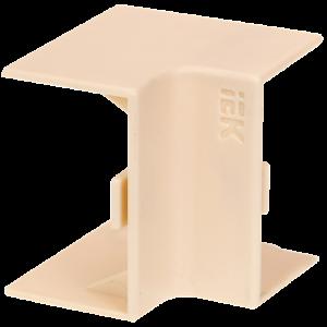 Внутренний угол КМВ 16х16 сосна IEK