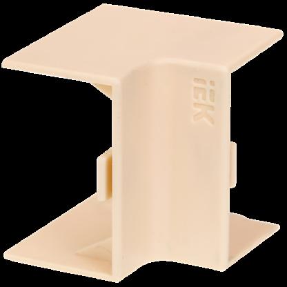 Внутренний угол КМВ 25х16 сосна IEK