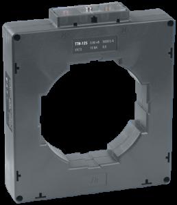 Трансформатор тока ТТИ-125 5000/5А 15ВА класс 0,5 IEK