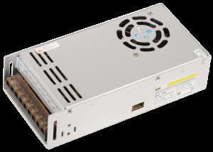 Драйвер LED ИПСН-PRO 360Вт 12В блок-клеммы IP20 IEK