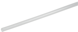 Трубка термоусаживаемая ТТУ 1/0,5 прозрачная (1м) IEK