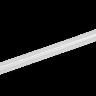 Трубка термоусаживаемая ТТУ 1,5/0,75 прозрачная (1м) IEK