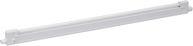 Светильник ЛПО2004A-1 12Вт 230В T4/G5 IEK