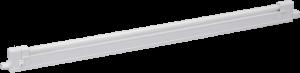 Светильник ЛПО2004A-1 8Вт 230В T4/G5 IEK
