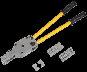 Пресс механический ручной ПМР-240 IEK