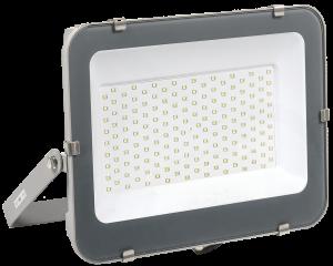Прожектор светодиодный СДО 07-150 IP65 серый IEK