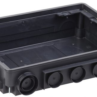 Коробка напольная ONFLOOR 12 модулей IEK