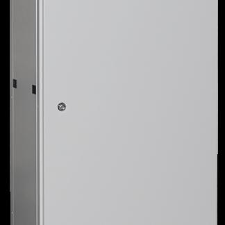 Корпус металлический сборный ВРУ 2000х450х450 IP31 SMART IEK