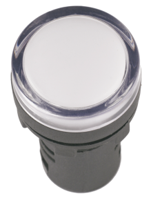 Лампа AD16DS(LED)матрица d=16мм белый 36В AC/DC IEK