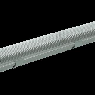 Светильник ДСП 2202 под светодиодную лампу 2хT8 1200мм IP65 IEK