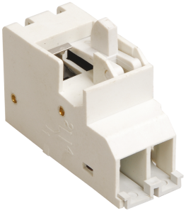 Совмещенный контакт АКДК-250/400А IEK