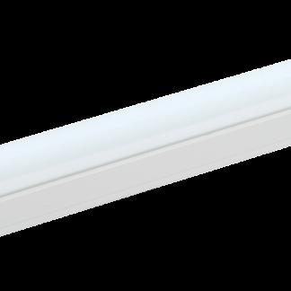 Светильник светодиодный линейный ДБО 3001 4Вт 4000K IP20 311мм пластик IEK
