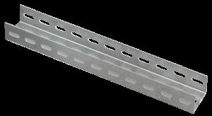 Профиль перфорированный П-образный 2500-2,5 IEK