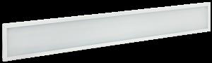 Панель светодиодная ДВО 6567-O 1200х180х20мм 36Вт 4000К опал IEK