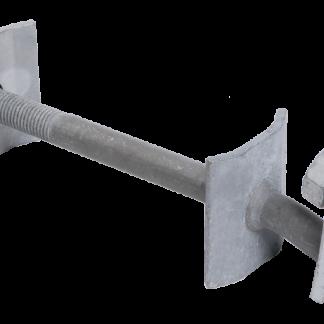 Крюк закрытый КЗ М20-310/306 (SOT101.2) IEK