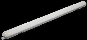 Светильник светодиодный ДСП 1307 36Вт 6500К IP65 1200мм серый пластик IEK