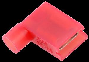 Разъем изолированный РпФИм 1,25-7-0,8 флажковый (100шт) IEK