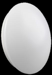 Светильник светодиодный ДПБ 1001 12Вт IP20 4000K круг белый IEK