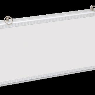 Светильник аварийно-эвакуационный светодиодный ССА1005 односторонний 1,5ч 3Вт без наклейки IEK