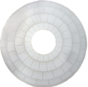 Плафон для светильника НПО 3233,3234,3235, 3236, 3237 - квадраты IEK