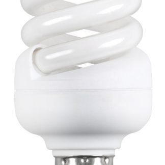 Лампа энергосберегающая КЭЛ-FS спираль Е14 9Вт 4000К Т2 IEK
