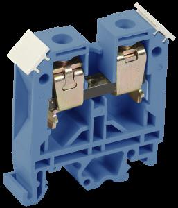 Зажим наборный ЗНИ-6мм2 (JXB50А) синий IEK