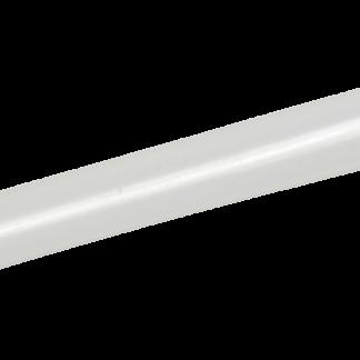 Трубка термоусаживаемая ТТУк 7,9/3,9 2:1 прозрачная с клеем (1м) IEK
