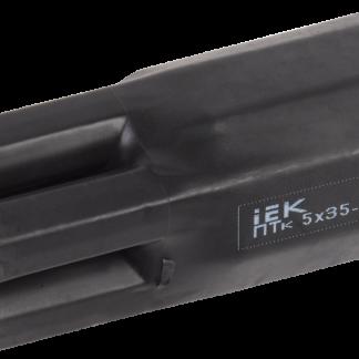 Перчатка термоусаживаемая ПТк 5х35-50 1кВ IEK