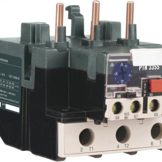 Реле РТИ-3355 электротепловое 30-40А IEK