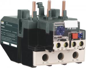 Реле РТИ-2355 электротепловое 28-36А IEK