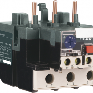 Реле РТИ-3361 электротепловое 55-70А IEK