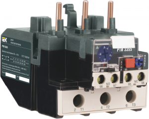Реле РТИ-3365 электротепловое 80-93А IEK