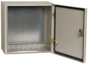 Корпус металлический ЩМП-4.4.2-0 У2 IP54 IEK
