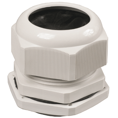 Сальник PG 13,5 диаметр проводника 7-11мм IP54 IEK