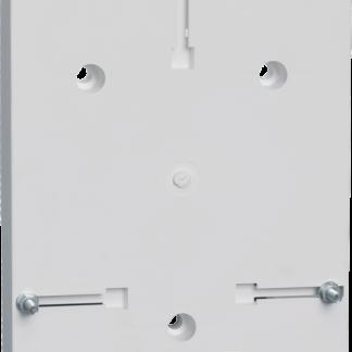 Панель для установки счетчика ПУ 1/0 1-фазн. (150х245х20мм) IEK