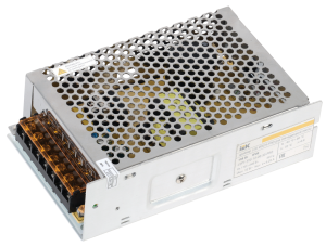Драйвер LED ИПСН-PRO 150Вт 12В блок-клеммы IP20 IEK