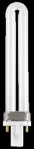 Лампа энергосберегающая КЛ-PL(U) G23 11Вт 2700К Т4 IEK
