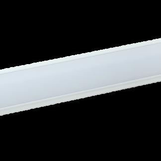 Светильник светодиодный линейный ДБО 5002 36Вт 4000К IP20 1200мм металл IEK