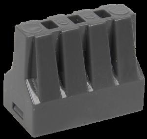 Строительно-монтажная клемма СМК 773-308 (4шт/упак) IEK
