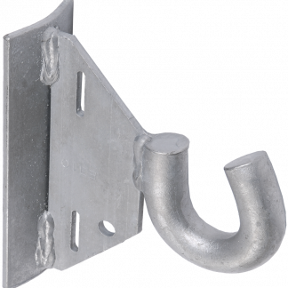 Крюк КМ-1800 (HEL-5661, SOT29.1) IEK