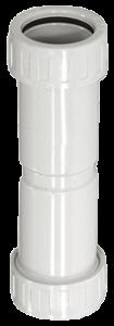 Муфта труба-труба MS16 IP65 IEK