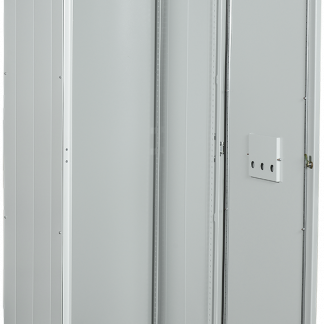 Корпус металлический сборный ВРУ 2000х600х600 IP54 SMART IEK