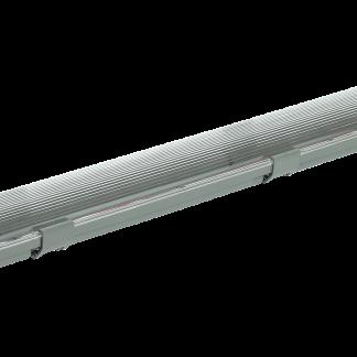 Светильник ДСП 2201 под светодиодную лампу 1хT8 1200мм IP65 IEK