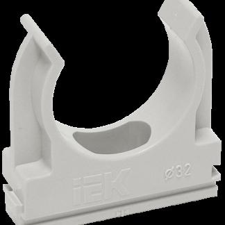 Держатель с защёлкой CF20 (10шт/упак) IEK
