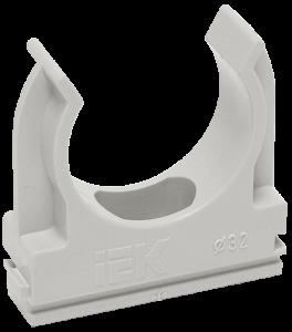 Держатель с защёлкой CF40 (5шт/упак) IEK